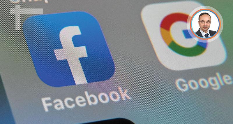دورة إدارة الإعلانات الرقمية Facebook And Google ADs