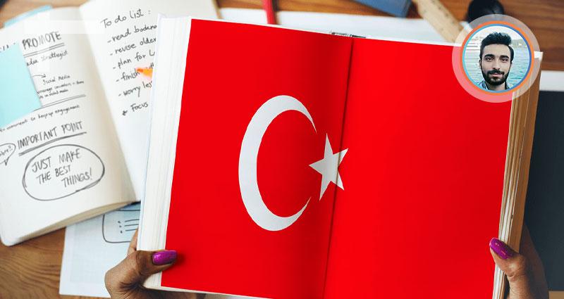 المستوى الأول في تعلم اللغة التركية A1