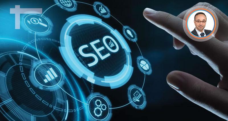دورة التسويق الرقمي وعلم SEO السيو المستوى الأول