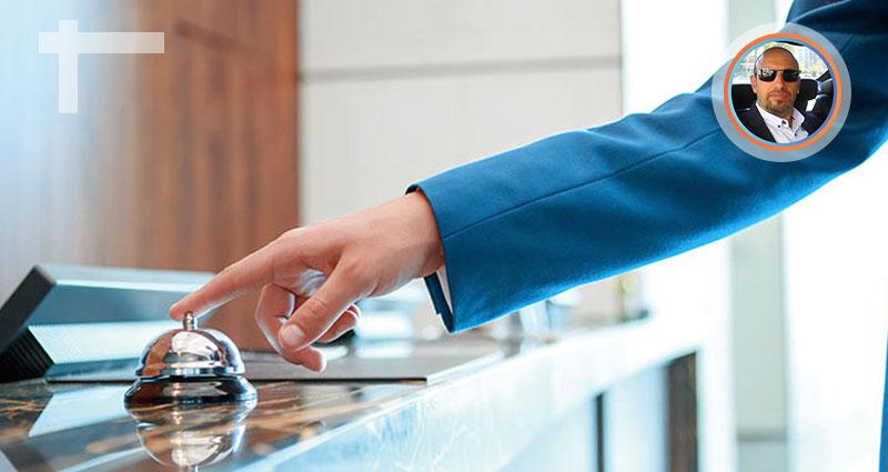 دورة إدارة صناعة الضيافة