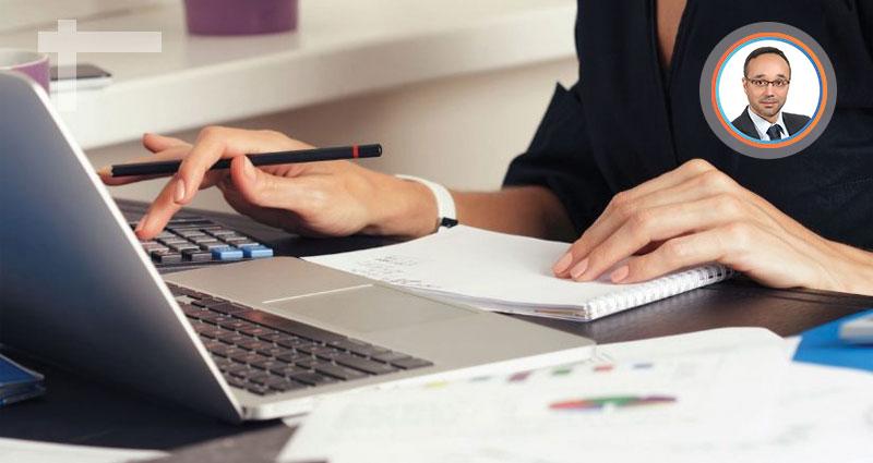 دورة السكرتاريا الالكترونية وإدارة المكاتب الالكترونية