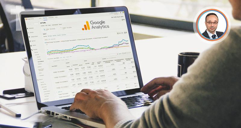 دورة تحليلات غوغل - Google Analytics